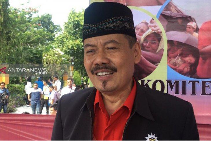 PD Muhammadiyah Surabaya imbau warga waspadai kejahatan terorisme