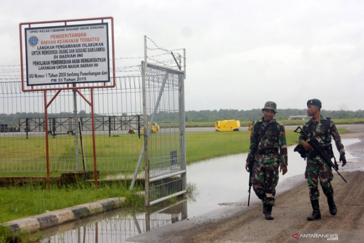 Layanan data internet di Papua dan Papua Barat diblokir, kenapa?