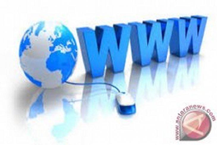 Pelaku usaha di Halsel keluhkan gangguan jaringan internet