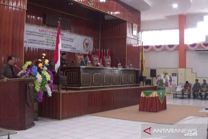 Perguruan tinggi di Kotabaru gagas Perda Beasiswa Berprestasi