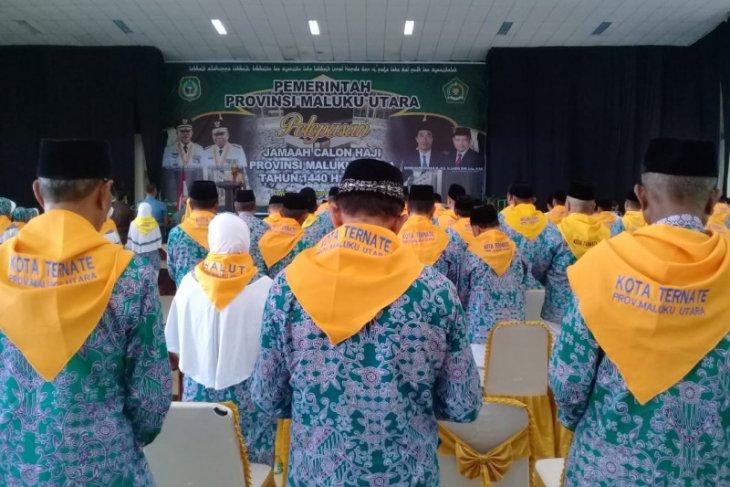 Kemenag Malut tingkatkan pelayanan di asrama haji Ternate