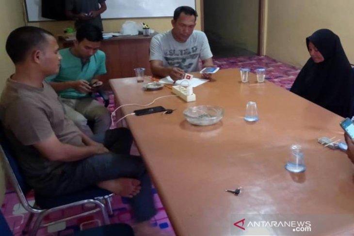 Begini cerita ibu kandung pemuda pemecah patung di Malaysia