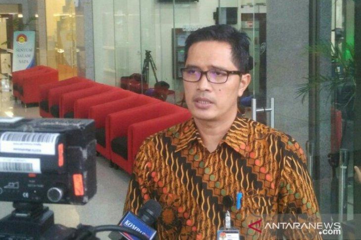 KPK panggil tiga saksi kasus suap Meikarta