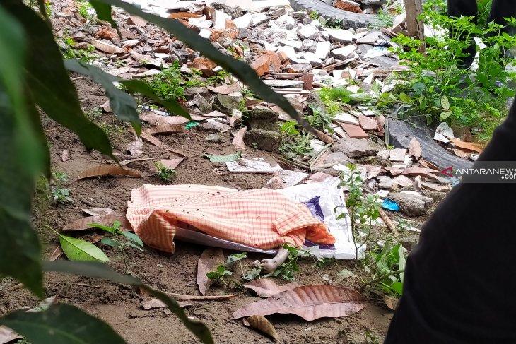 Jasad bayi ditemukan mengapung di Sungai Babura