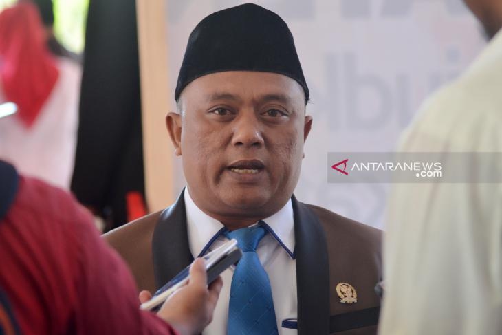 DPRD Gorut minta Pemda antisipasi dampak kemarau panjang di sektor pertanian