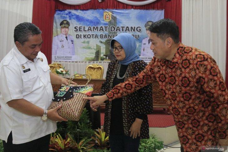 KEIN dorong pengembangan ekonomi dan industri di Banjarbaru