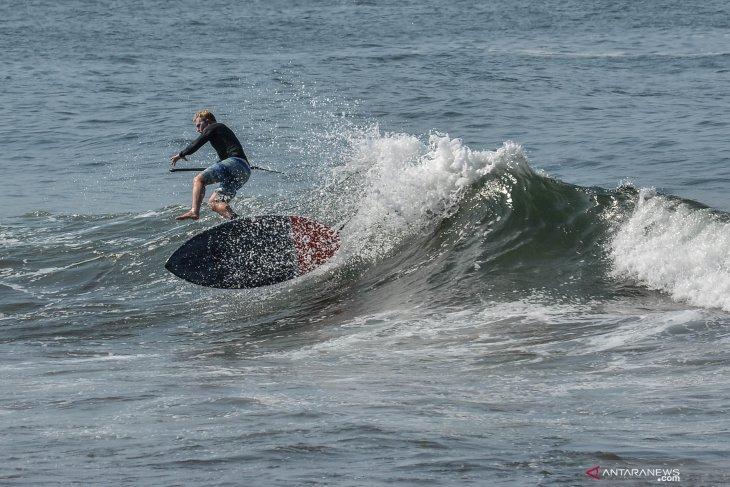 Banyuwangi to host Third World Surf League Championship Tour