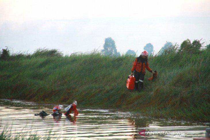 Tiga orang warga pembakar lahan diproses hukum