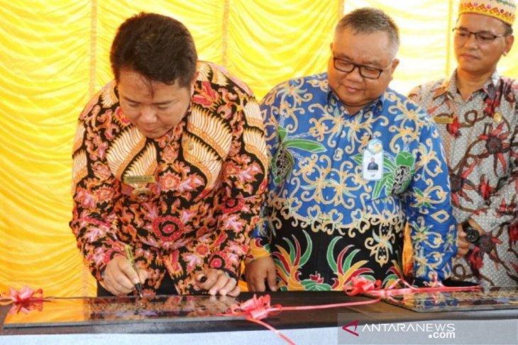 Bupati Mahulu apresiasi dibukanya Kantor Kas Bankaltimtara