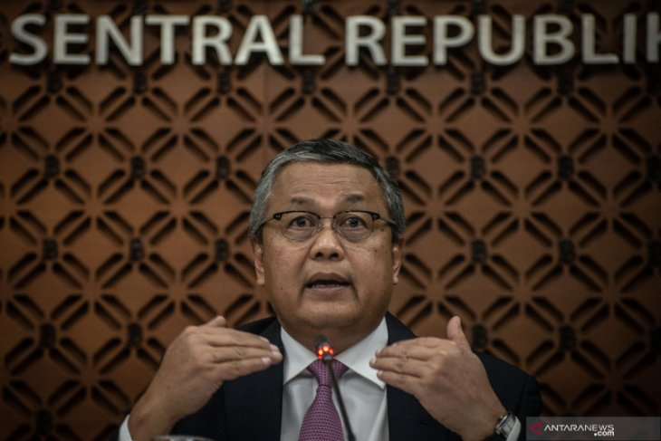 BI expounds on rationale behind benchmark rate cut