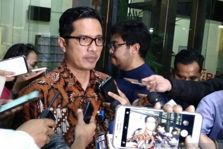 Kantor Dinas PUPKP dan BLP Yogyakarta digeledah KPK