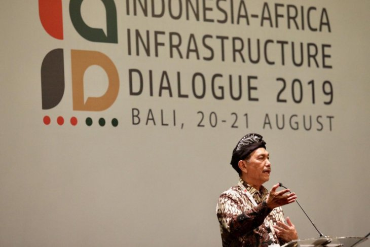 Indonesia ready to share investment insights with African nations