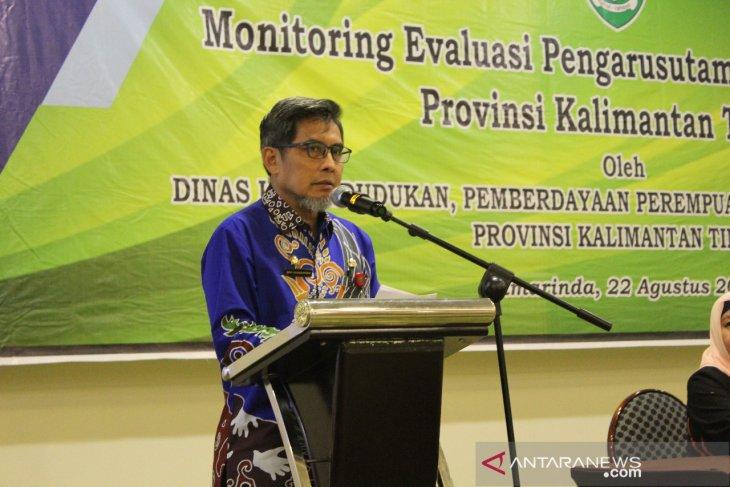 Gubernur ajak semua pihak berkomitmen tingkatkan IDG dan IPG