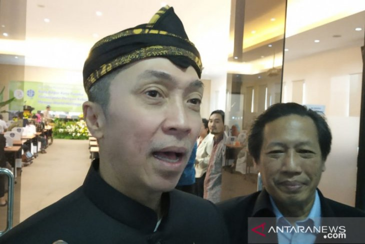Jadwal Kerja Pemkot Bogor Jawa Barat Minggu 1 September 2019