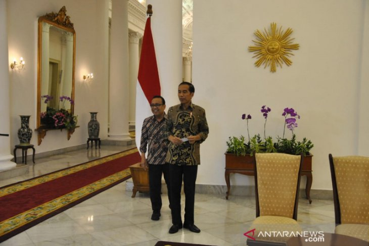 Joko Widodo akan undang tokoh Papua ke Istana Kepresidenan pekan depan
