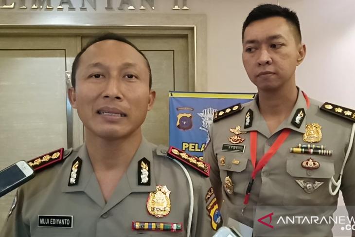 Ombudsman RI : Pelayanan Direktorat Lalu Lintas minim komplain