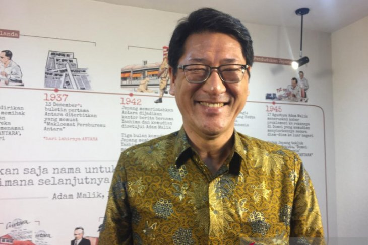 IK-CEPA can raise Indonesia-S Korea trade to US$30 billion in 2022