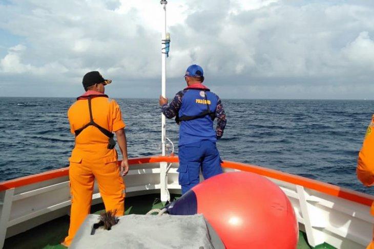 Basarnas cari perahu trayek Ternate-Sanana hilang di pulau Mandioli