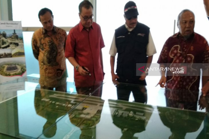 Govt apportions Rp2.1 trillion for Cl Java's tourism infrastructure