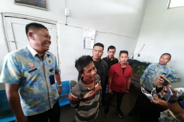 Petugas Lapas ringkus kembali warga binaan yang kabur