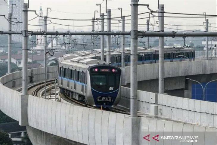 MRT Jakarta siapkan antisipasi jika terjadi banjir