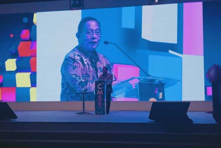 Indonesia's economic growth maintained despite trade war: minister