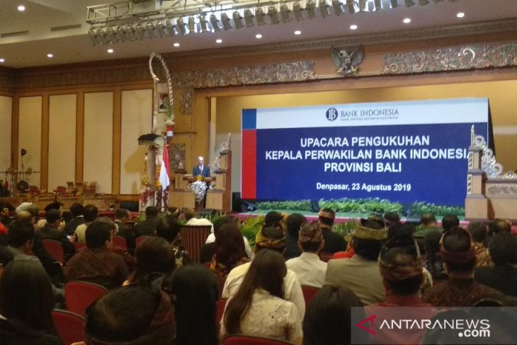 Indonesian economy to grow 5.2% in 2019: BI