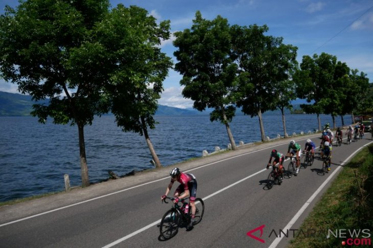 West Sumatra readies to hold 11th Tour de Singkarak
