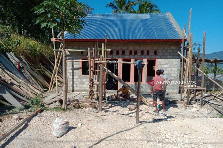 Pemkab Lebak bangun 269 rumah layak huni melalui program BSPS