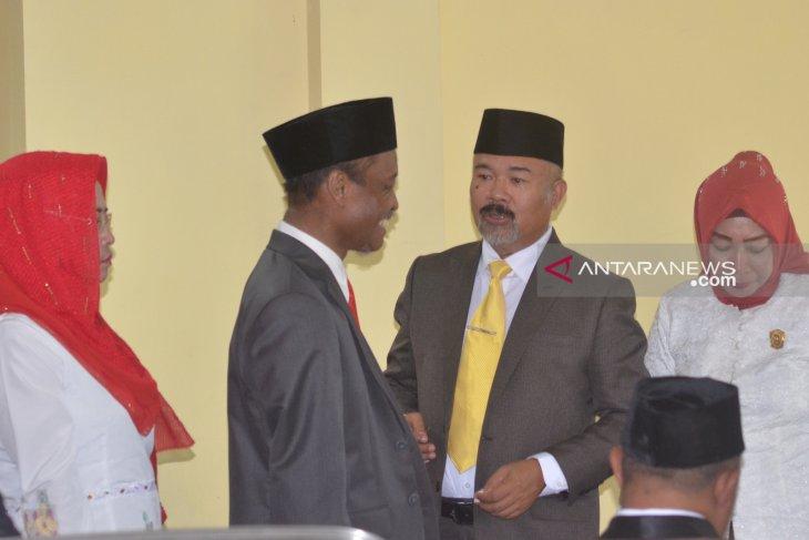 Enam parpol dipastikan berkoalisi di DPRD Gorontalo Utara