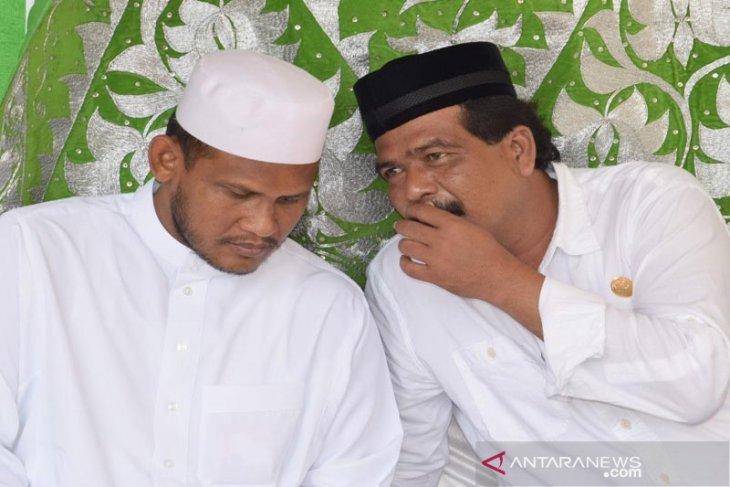 Jelang MTQ ke-34, qari internasional latih kafilah Aceh Timur