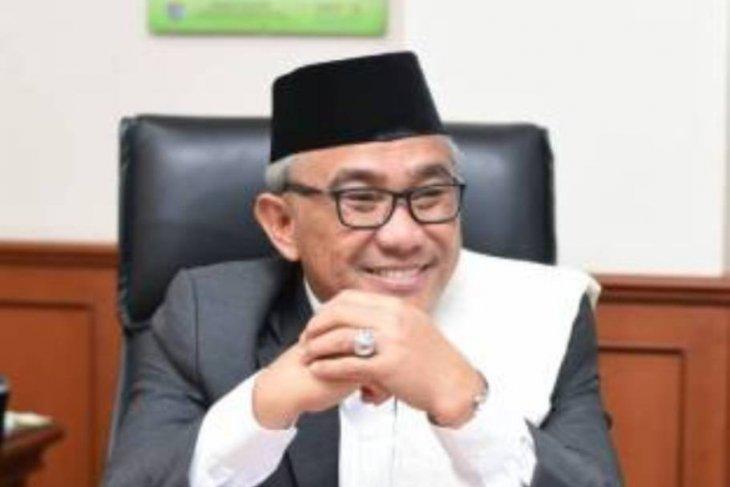 Wali Kota M Idris siap bantu selesaikan kendala pembangunan UIII