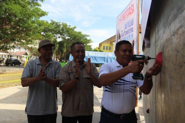 FPTI Aceh gelar kompetisi panjat tebing