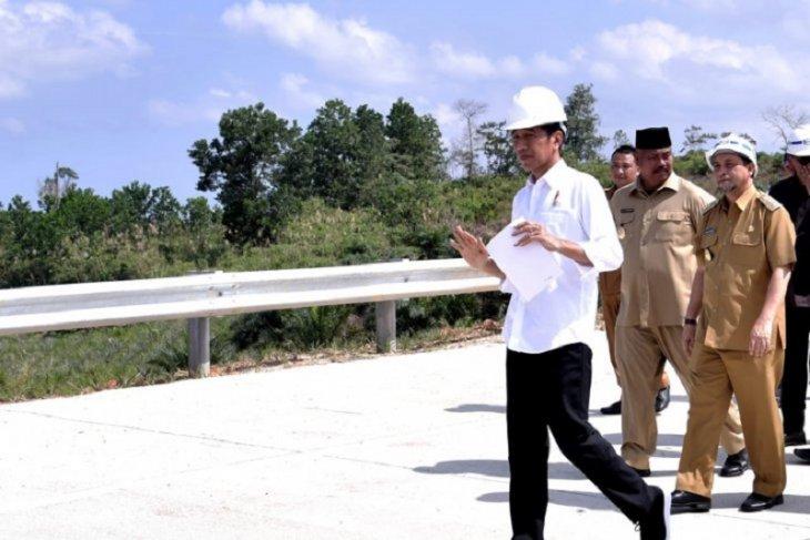 Kalimantan forest to remain intact despite capital development