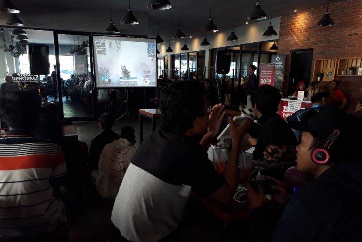 Pemkot Kediri gelar kompetisi gim daring PUBG Mobile
