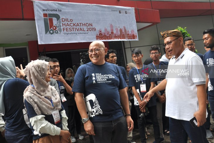 85 persen pelanggan Telkom di Medan sudah terjangkau fiber optik