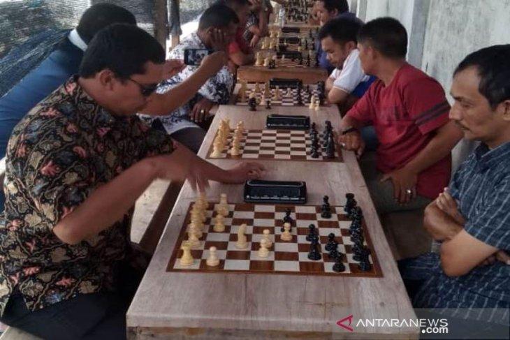 Lima pecatur perkuat Aceh di Porwil se Sumatera