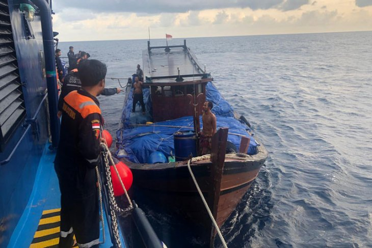 25 kilogram sabu-sabu asal Malaysia digagalkan