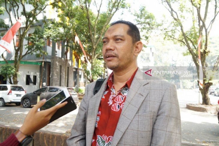 Dosen Unej lolos 20 besar calon pimpinan KPK