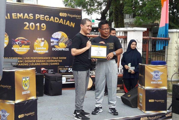 Pemkot Banda Aceh terus sosialisasikan keuangan syariah