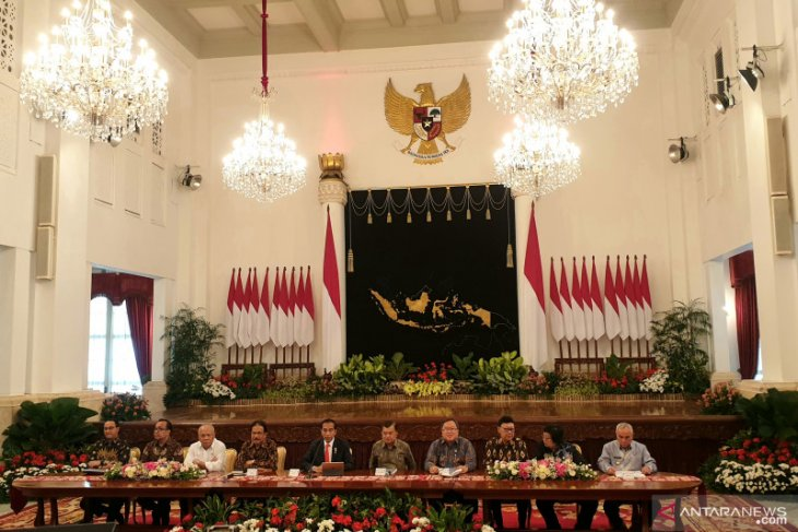Time to shift capital city to Kalimantan: Jokowi