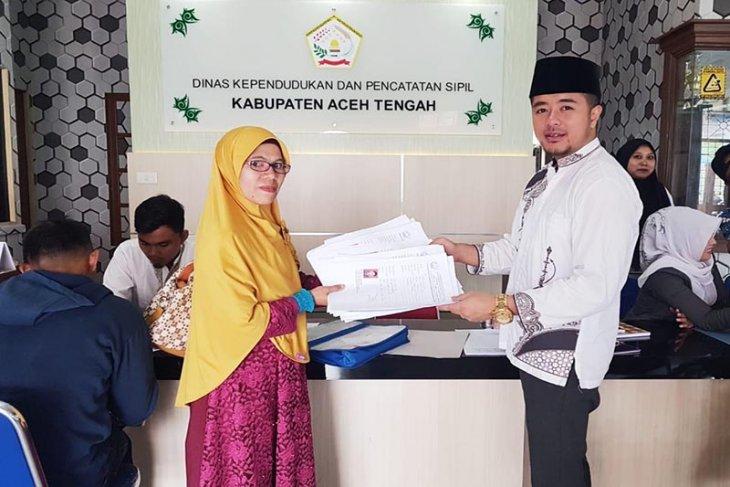 Disdukcapil Aceh Tengah manfaatkan medsos untuk Informasi Pelayanan