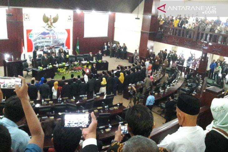 Berikut harapan Wali Kota Bekasi kepada anggota dewan yang baru