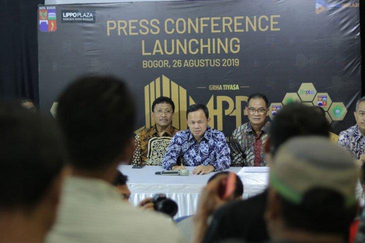 Ini pelayanan publik yang ada di MPP Grha Tiyasa Kota Bogor