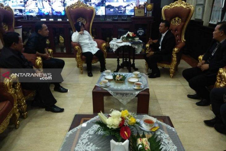 Surabaya to host U-20 World Cup