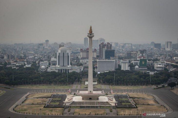 Pemindahan Ibu Kota Negara Harus Ada Penyesuaian RTRW nasional