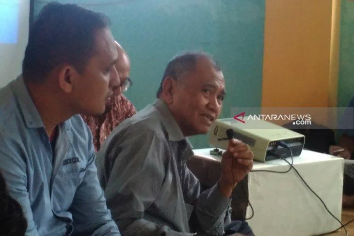 KPK ajak anak muda Aceh bangun semangat  antikorupsi
