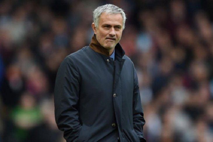 Mourinho selangkah lagi gantikan Mauricio Pochettino