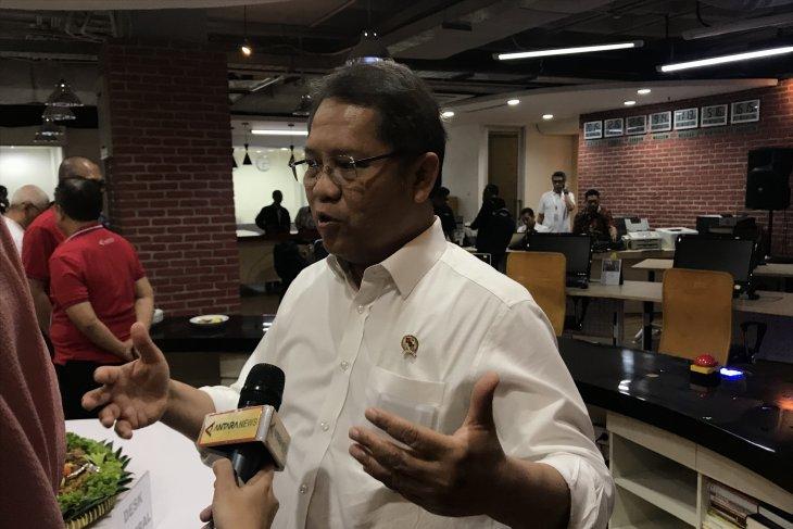 RI can balance freedom of speech and national security: Rudiantara