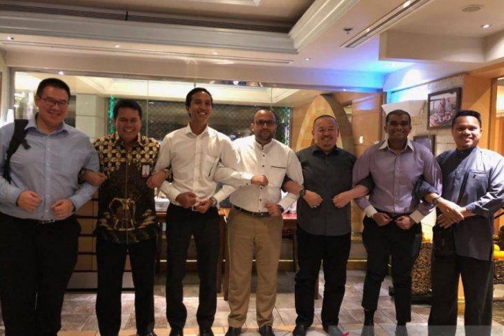ASEAN hajj consuls concur on forming ASEAN Hajj Forum